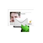 E-mail met een online waarzegster uit Nederland